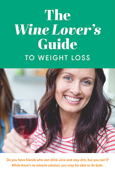 Wine Lover's Guide to Weight Loss